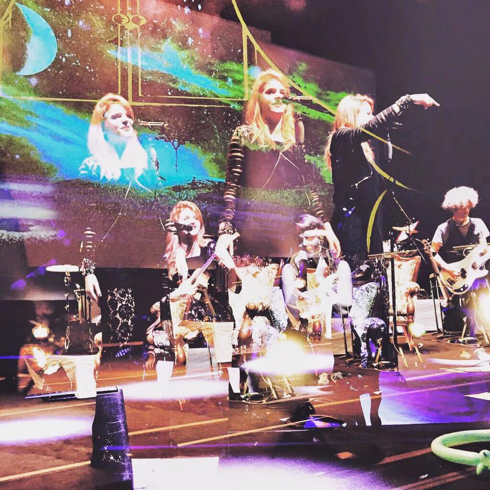 NoteVerticali.it_Chiara_Auditorium Roma_2