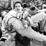 29 Maggio 1985: i 39 dell'Heysel