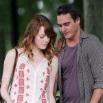 Irrational man: Emma Stone e Joaquin Phoenix nel nuovo film di Woody Allen a Cannes
