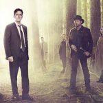Wayward Pines, la nuova serie mystery che strizza l'occhio a Lost e Twin Peaks