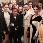 La magia delle Muse, in scena l'alta moda di Puglia