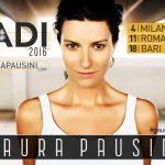 """Laura Pausini regala al pubblico 15 secondi di """"Simili"""""""
