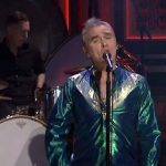 "Kiss Me A Lot: Morrissey al ""Tonight Show"""