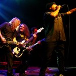 The Dictators – Who Will Save Rock'n'Roll? Cronaca del live di Bergamo