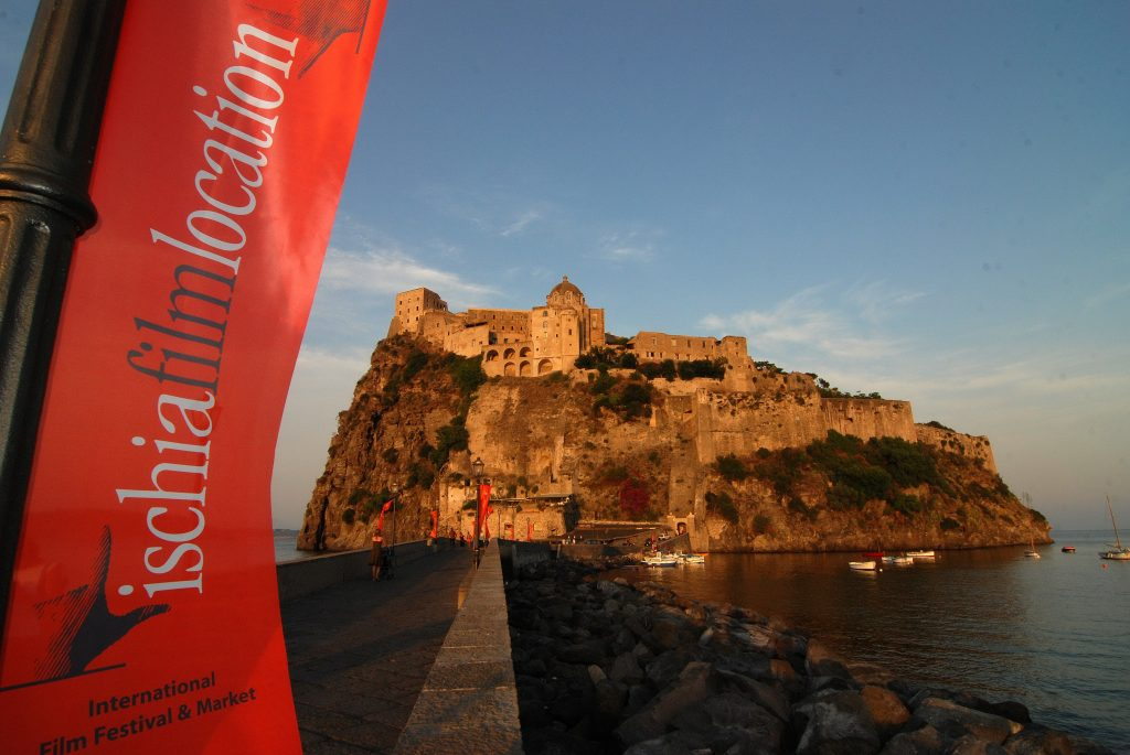 NoteVerticali.it_Ischia Film Festival