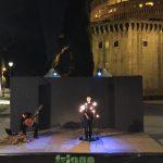 Roma Fringe Festival 2015 -