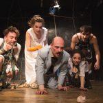La prova del topo: al Roma Fringe Festival l'immaginazione senza mezze misure