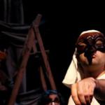La vera vita del cavaliere mascherato: al Roma Fringe Festival omaggio a Brecht