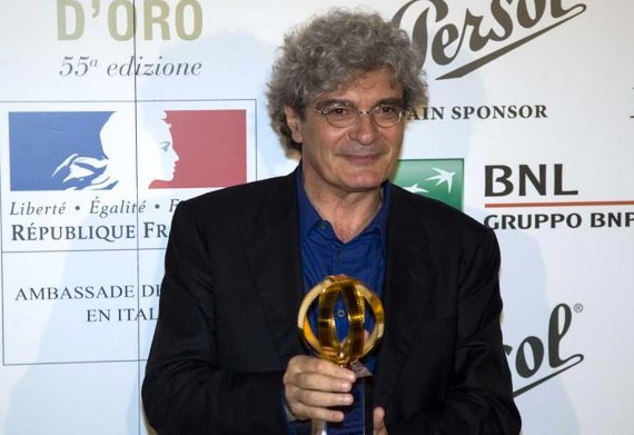 NoteVerticali.it_Mario Martone_Globo d'Oro 2015