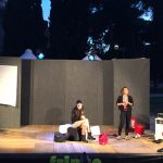Point of view: sprazzi effervescenti di black comedy al Roma Fringe Festival