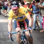 The program: prime immagini del film su Lance Armstrong