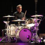 Dalla E-Street Band al jazz: Max Weinberg arriva in Italia