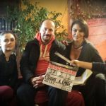 Babbo Natale non viene da nord: esordio al cinema per Annalisa con Casagrande e la Cucinotta