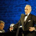 Armonie d'Arte Festival: poesia pura con Josè Carreras