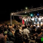 Roma Fringe Festival 2015 - Vera vita del cavaliere mascherato