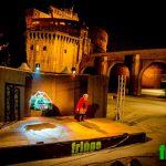 Roma Fringe Festival 2015 - Cara Utopia