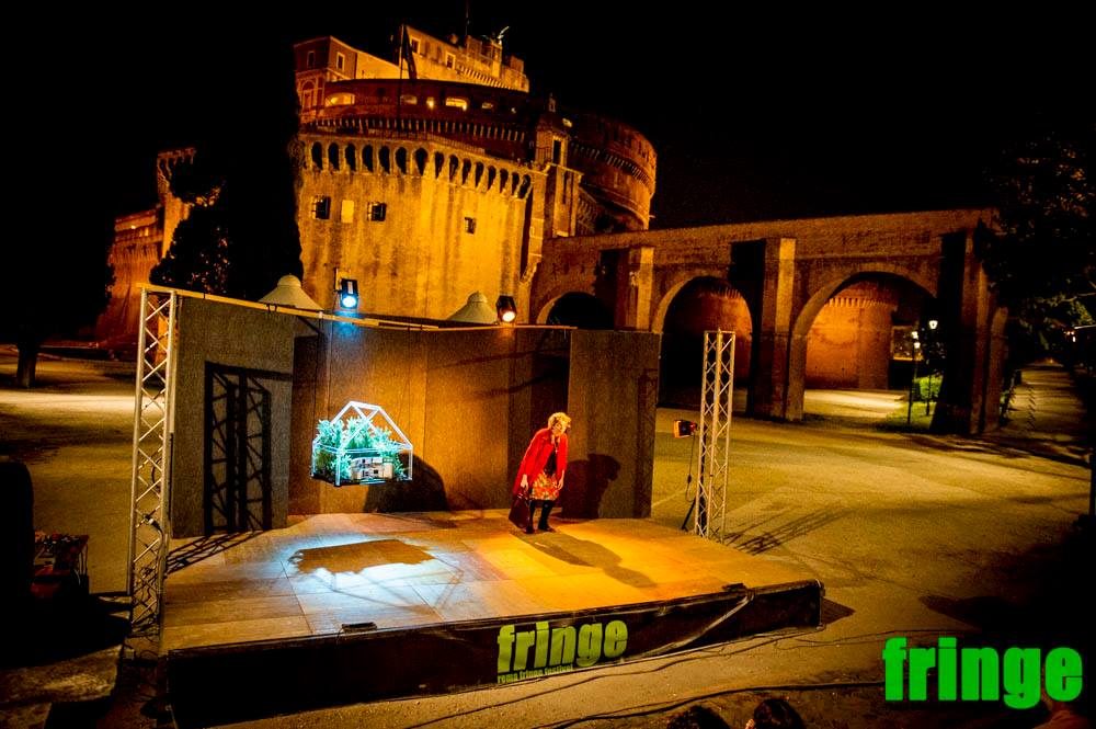 NoteVerticali.it_Roma Fringe Festival Castel Sant Angelo Palco A