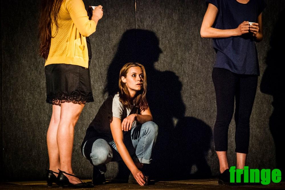 Roma Fringe Festival 2015 - Fak Fek Fik