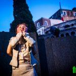 Roma Fringe Festival 2015 - Indubitabili Celesti Segnali