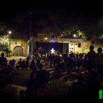 Roma Fringe Festival 2015 - Palco A