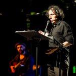Roma Fringe Festival 2015 - Valerio Aprea legge Francesco Piccolo