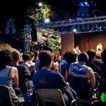 Roma Fringe Festival 2015 - Castel Sant'Angelo - scena