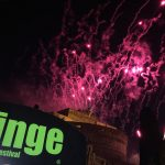 Roma Fringe Festival 2015 - Castel Sant'Angelo Girandola