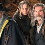 The Hateful Eight: ecco il trailer del nuovo film di Tarantino