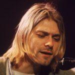Kurt Cobain, in arrivo album postumo del leader dei Nirvana