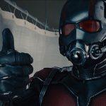 Ant-Man: al cinema il nuovo super-eroe Marvel