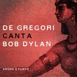NoteVerticali.it_Amore e furto_Francesco De Gregori_Bob Dylan_cover