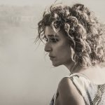 Per amor vostro, Napoli e gli occhi di Valeria Golino