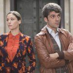 Luca Argentero e Sarah Felberbaum poli opposti che si attraggono al cinema