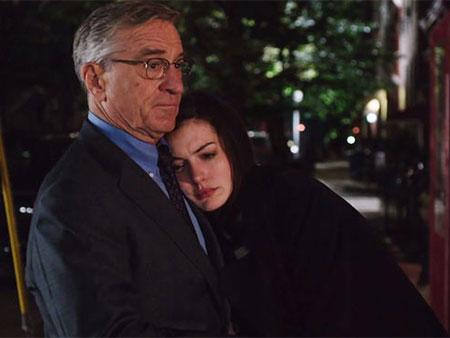 NoteVerticali.it_Robert De Niro_Anne Hathaway_Lo Stagista Inaspettato_2