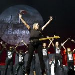 The Wall al cinema, Roger Waters e l'angoscia della guerra