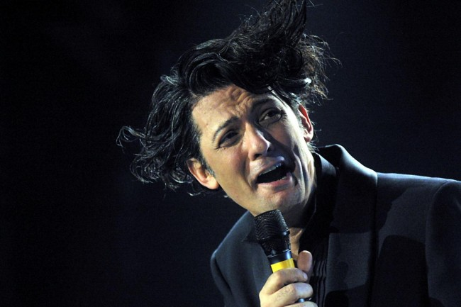 """Fiorello in """"Stasera pago io"""" (dal 2001 al 2004)"""