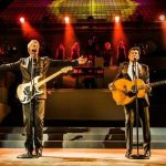 Capitani coraggiosi: Baglioni e Morandi su Raiuno, la cronaca del concerto