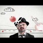 Ernesto Orrico ragiona in chiave pop sulla rivoluzione made in Calabria