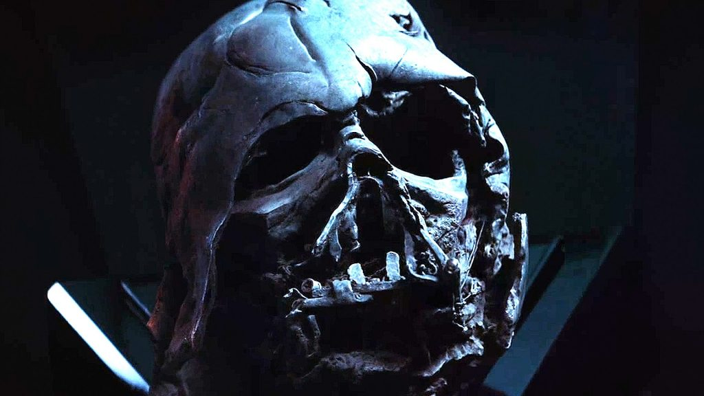 NoteVerticali.it_Star Wars - l'addio di Darth Vader