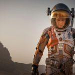 The Martian – Il sopravvissuto: Matt Damon abbandonato su Marte