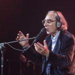 Franco Battiato, un concerto che arriva dritto al cuore
