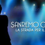Sanremo Giovani: il 27 novembre la selezione dei concorrenti in diretta su RaiUno