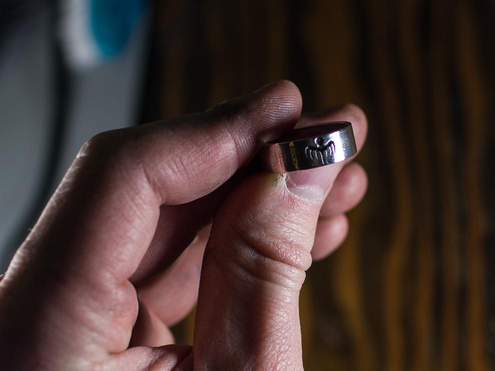 Il nuovo anello della SPECTRE