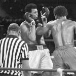 The rumble in the jungle: Alì vs. Foreman, 30 ottobre 1974
