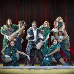 Cabaret a Milano: Ingrassia e Ottonello nel Klub della Berlino anni '30