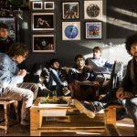 Il sound degli Elpris che unisce rock e tradizione