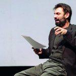 Il corpo dell'artista: se Pasolini rivive su un palco