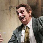 Luca De Filippo: l'ultimo pezzo di storia partenopea