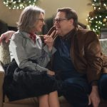 John Goodman e Diane Keaton festeggiano Natale… all'improvviso