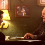 Premonitions, Anthony Hopkins, Colin Farrell e adrenalina a mille